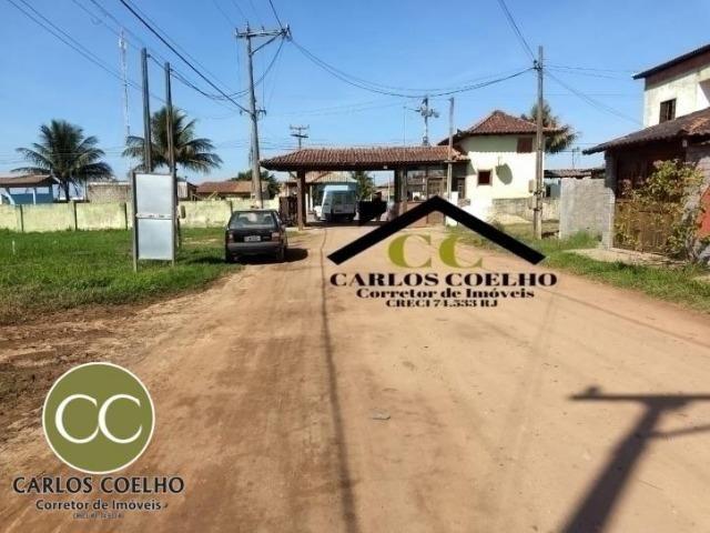 CMG Cód:9 Terreno no Condominio Bougainville I Unamar ? Cabo Frio - Foto 8