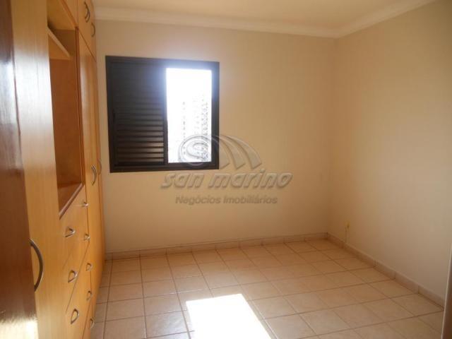 Apartamento à venda com 3 dormitórios em Centro, Jaboticabal cod:V4450 - Foto 10
