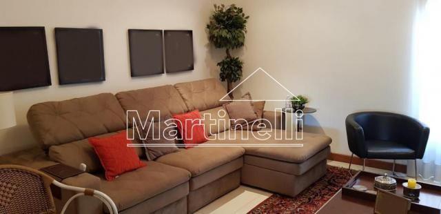 Casa de condomínio à venda com 4 dormitórios em Jardim botanico, Ribeirao preto cod:V18005 - Foto 4