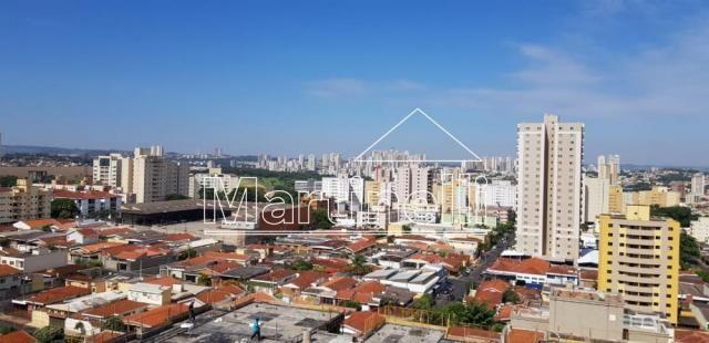 Apartamento à venda com 3 dormitórios em Jardim paulista, Ribeirao preto cod:V26852 - Foto 5