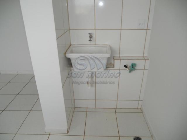 Apartamento à venda com 1 dormitórios em Jardim nova aparecida, Jaboticabal cod:V3991 - Foto 8