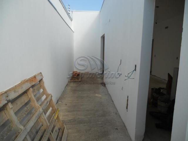 Casa à venda com 2 dormitórios em Jardim bothanico, Jaboticabal cod:V4239 - Foto 10
