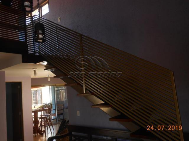 Casa à venda com 3 dormitórios em Cidade alta, Jaboticabal cod:V1490 - Foto 20