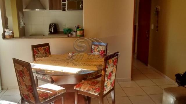 Apartamento à venda com 2 dormitórios em Colina verde, Jaboticabal cod:V3266 - Foto 8