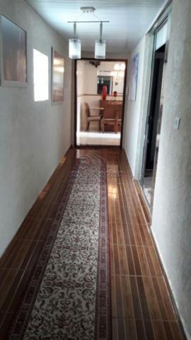 Casa à venda com 2 dormitórios cod:V2971 - Foto 7