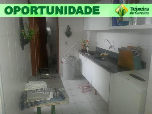 Apartamento à venda com 4 dormitórios em Miramar, Joao pessoa cod:V1210 - Foto 13