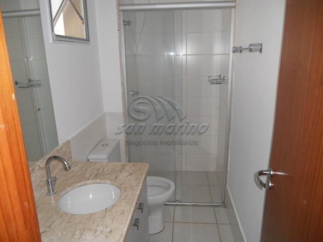 Apartamento à venda com 2 dormitórios em Colina verde, Jaboticabal cod:V4140 - Foto 9