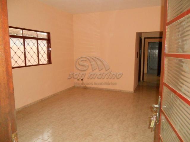 Casa para alugar com 3 dormitórios em Santa monica, Jaboticabal cod:L4334 - Foto 6
