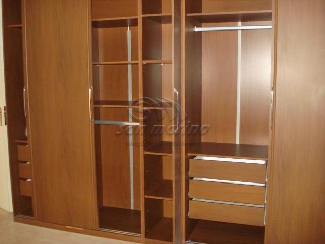 Casa à venda com 3 dormitórios em Jardim nova aparecida, Jaboticabal cod:V4362 - Foto 19