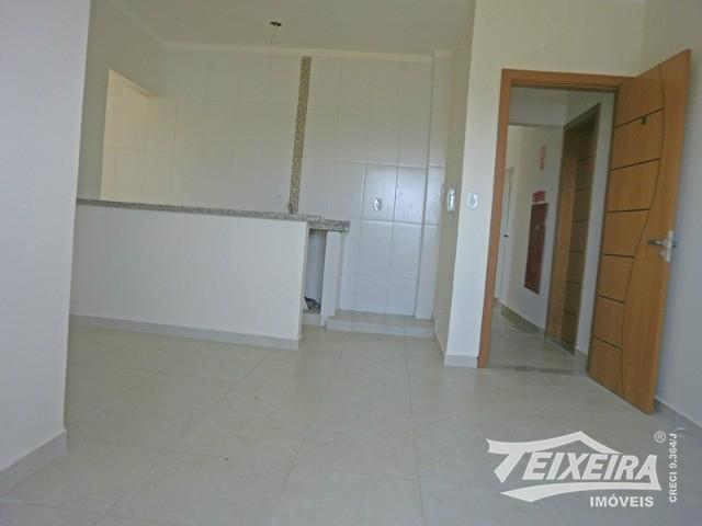 Apartamento à venda com 02 dormitórios em Parque moema, Franca cod:5722 - Foto 4