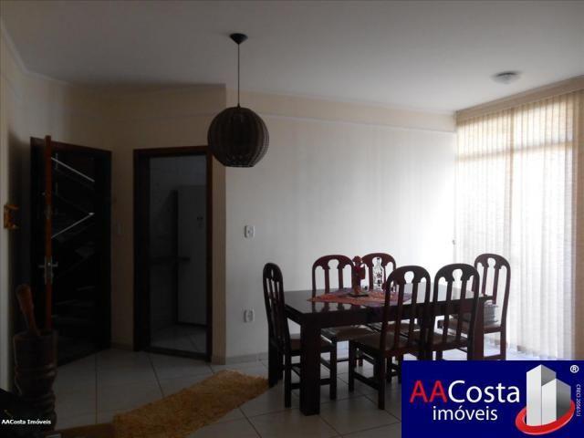 Apartamento à venda com 03 dormitórios em Residencial amazonas, Franca cod:2372 - Foto 4