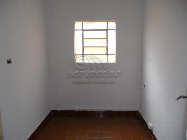 Casa para alugar com 2 dormitórios em Aparecida, Jaboticabal cod:L3990 - Foto 6