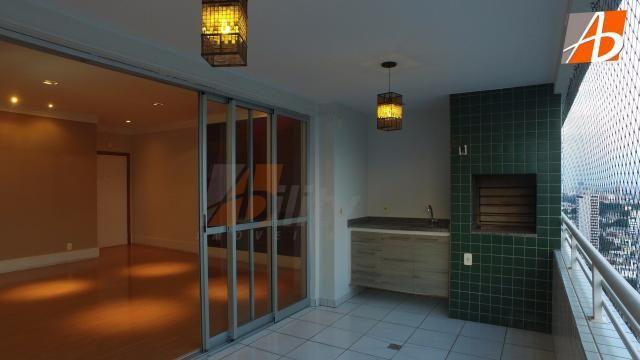 Viva a vida do alto! lindo apartamento andar alto no duque de caxias. - Foto 3