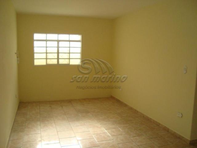 Apartamento para alugar com 1 dormitórios em Jardim sao marcos ii, Jaboticabal cod:L407 - Foto 4
