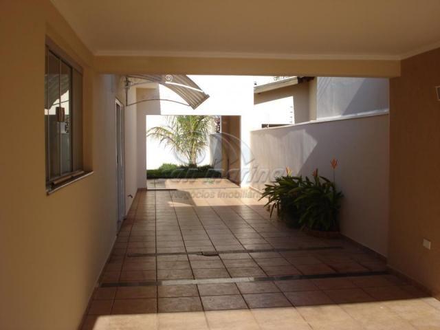 Casa à venda com 3 dormitórios em Jardim nova aparecida, Jaboticabal cod:V4362 - Foto 3