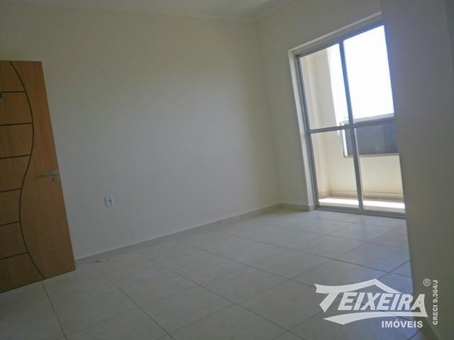Apartamento à venda com 02 dormitórios em Parque moema, Franca cod:5722 - Foto 5