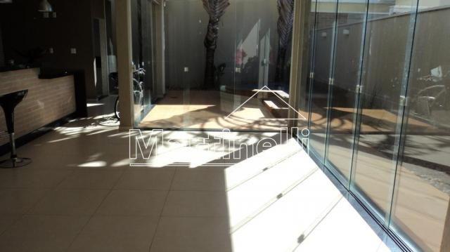 Casa de condomínio à venda com 4 dormitórios em Jardim botanico, Ribeirao preto cod:V29311 - Foto 18
