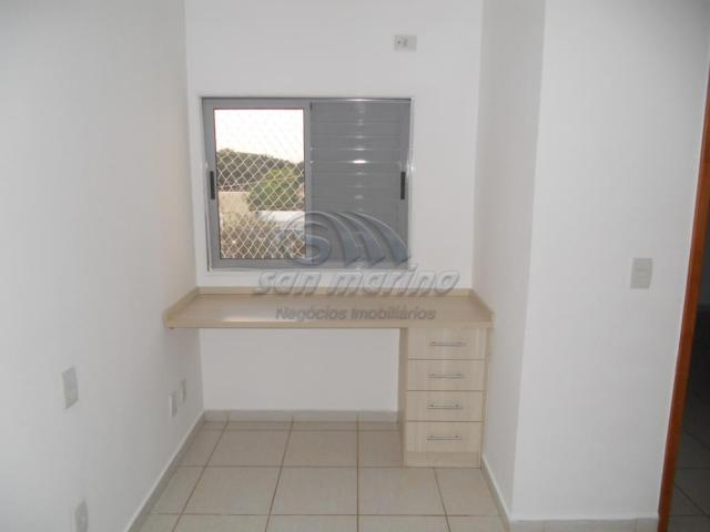 Apartamento à venda com 2 dormitórios em Colina verde, Jaboticabal cod:V4140 - Foto 12