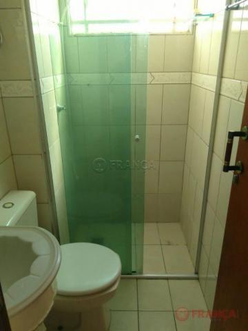 Apartamento à venda com 2 dormitórios em Jardim das industrias, Jacarei cod:V2448 - Foto 8
