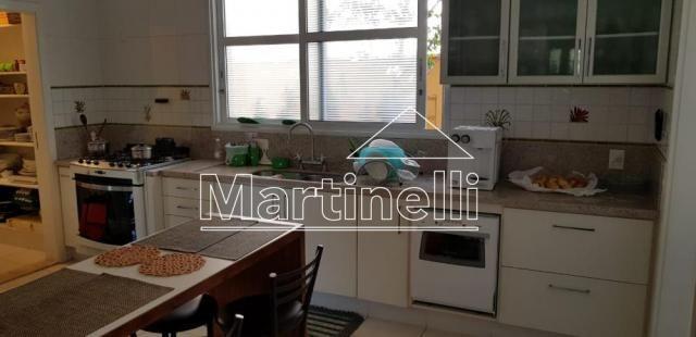 Casa de condomínio à venda com 4 dormitórios em Jardim botanico, Ribeirao preto cod:V18005 - Foto 7