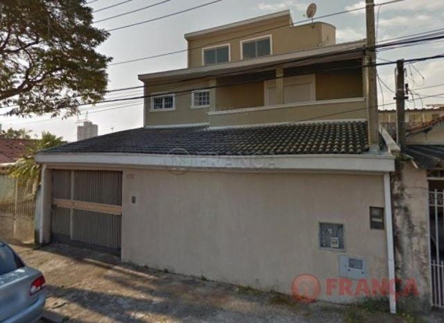 Casa à venda com 4 dormitórios em Jardim oriente, Sao jose dos campos cod:V2157