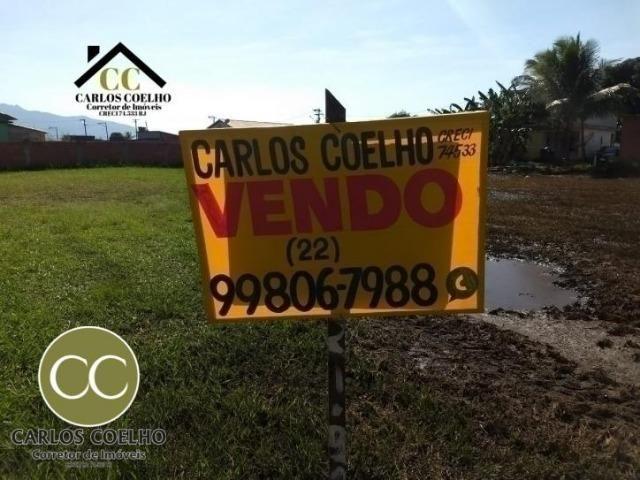 CMG Cód:9 Terreno no Condominio Bougainville I Unamar ? Cabo Frio - Foto 5