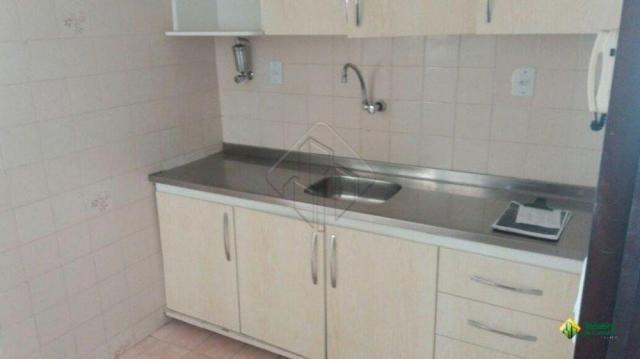 Apartamento para alugar com 2 dormitórios em Aeroclube, Joao pessoa cod:L696 - Foto 5