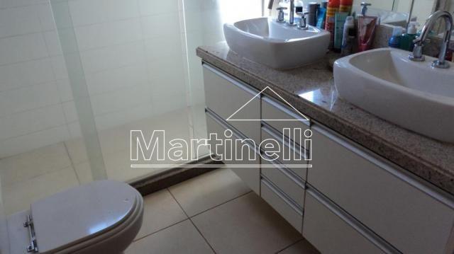 Casa de condomínio à venda com 4 dormitórios em Jardim botanico, Ribeirao preto cod:V29311 - Foto 12