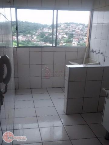 Apartamento para alugar com 2 dormitórios em Santa felicidade, Varzea paulista cod:L1778 - Foto 2