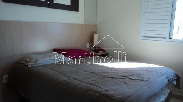 Casa de condomínio à venda com 4 dormitórios em Jardim botanico, Ribeirao preto cod:V29311 - Foto 13