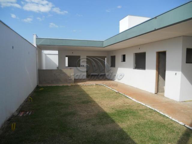 Casa à venda com 2 dormitórios em Jardim bothanico, Jaboticabal cod:V4239 - Foto 5