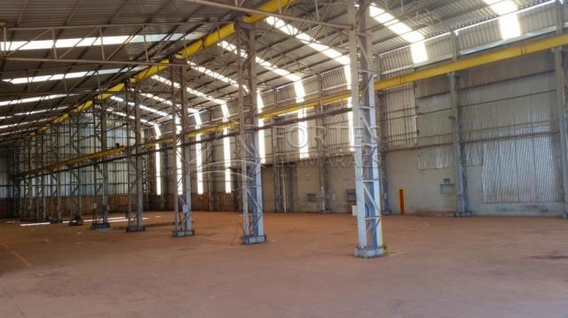 Loja comercial para alugar em Zona industrial, Sertaozinho cod:L18898 - Foto 9