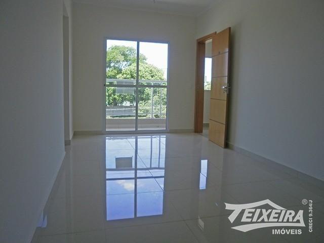 Apartamento à venda com 03 dormitórios em Parque moema, Franca cod:3434