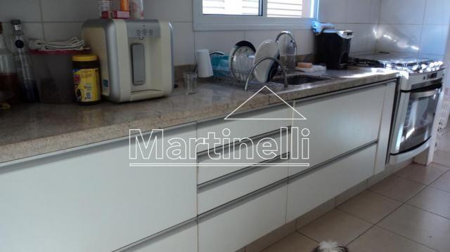 Casa de condomínio à venda com 4 dormitórios em Jardim botanico, Ribeirao preto cod:V29311 - Foto 5
