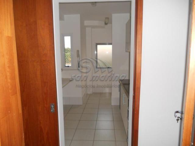 Apartamento à venda com 2 dormitórios em Colina verde, Jaboticabal cod:V4140 - Foto 3