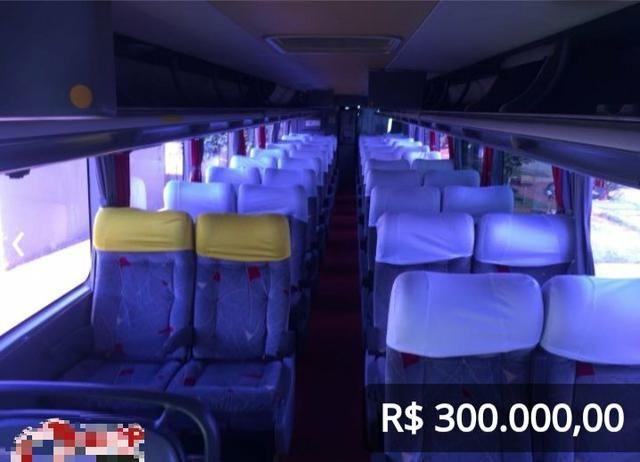 Ônibus Mercedes-Benz 0-500 2009 - Foto 4