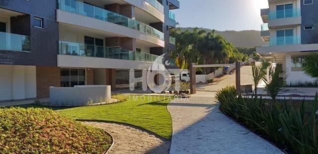 Apartamento à venda com 4 dormitórios em Campeche, Florianópolis cod:HI72027 - Foto 16