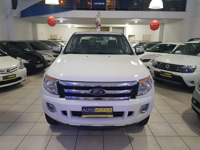 Ford Ranger XLT 3.2 4X4 Diesel Aut