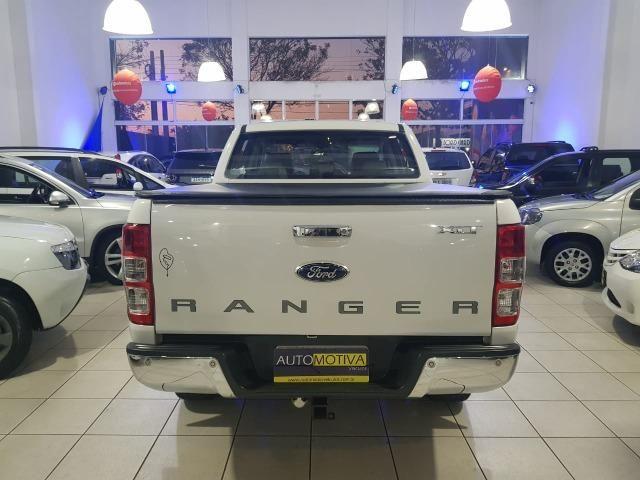 Ford Ranger XLT 3.2 4X4 Diesel Aut - Foto 4