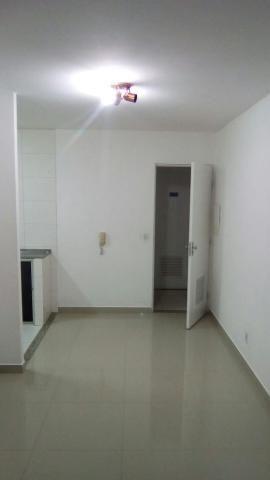 Apartamento de 1 dormitório com infraestrutura Condomínio Fórmula Sky - Foto 6