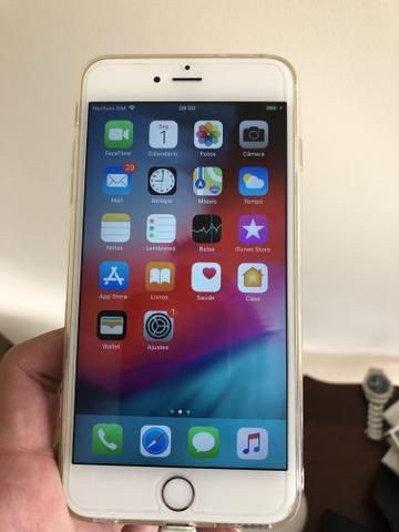 Iphone 6s Plus 128GB Com NF - Foto 2