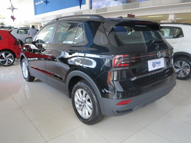 VOLKSWAGEN  T-CROSS 1.0 200 TSI TOTAL 2019 - Foto 2