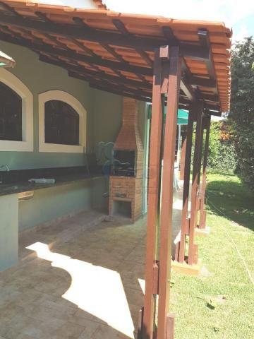 Casa de condomínio à venda com 3 dormitórios cod:V102050 - Foto 20