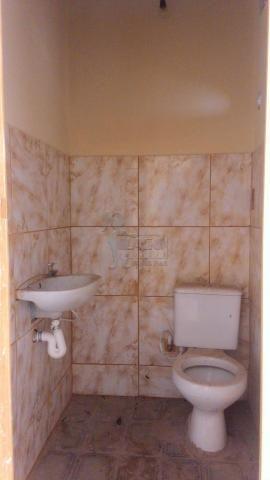 Casa para alugar com 1 dormitórios em Ipiranga, Ribeirao preto cod:L100583 - Foto 5