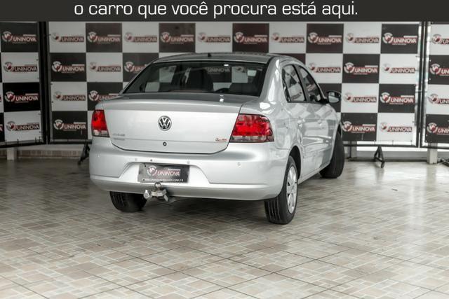 VW Voyage 1.0 Trend Muito Novo - Foto 3