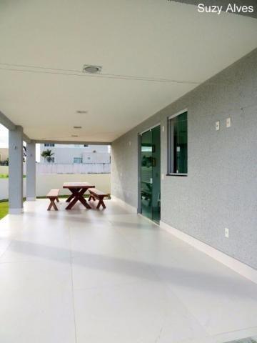Casa residencial à venda, Pium (Distrito Litoral), Parnamirim. - Foto 10