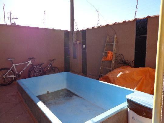 Casa à venda com 2 dormitórios em Centro, Cravinhos cod:V60434 - Foto 11