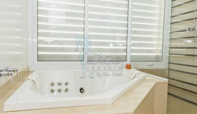 Casa de condomínio à venda com 4 dormitórios em Jardim das acacias, Cravinhos cod:V104591 - Foto 19