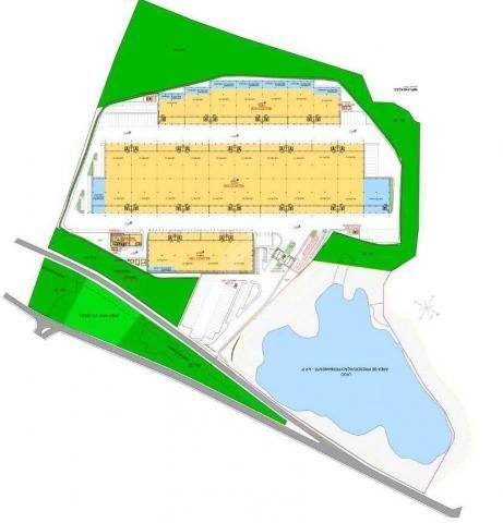 Bonsucesso Logistics Park - Comércio e indústria - Vila Nova