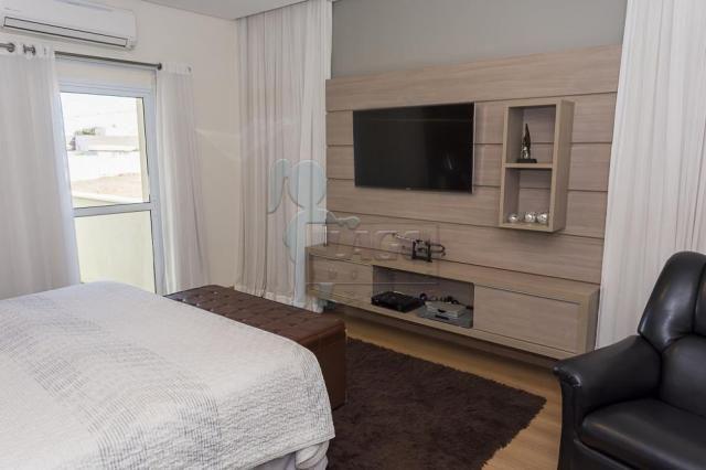 Casa de condomínio à venda com 4 dormitórios em Jardim das acacias, Cravinhos cod:V104591 - Foto 17